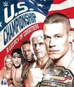 Wwe: The U.s. Championship - A Legacy Of Greatness [blu-ray] [2 Discs] 4989201
