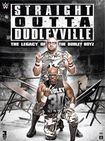 Wwe: Straight Outta Dudleyville - The Legacy Of The Dudley Boyz (dvd) 4989303