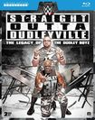 Wwe: Straight Outta Dudleyville - The Legacy Of The Dudley Boyz [blu-ray] [steelbook] 4989500