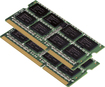 PNY - 16GB 1.6GHz PC3-12800 DDR3 Laptop Memory - Green