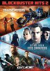 Blockbuster Hits 2 [3 Discs] (dvd) 4991600