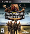 Cabela's Big Game Hunter: Pro Hunts - PlayStation 3