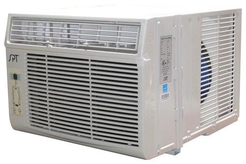 SPT - 10,000 BTU Window Air Conditioner - White