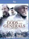 Gods And Generals [director's Cut] [2 Discs] [blu-ray] 4995714