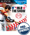MLB 12: The Show — PRE-OWNED - PlayStation 3