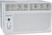 Hanover - 8,000 BTU Window Air Conditioner - White