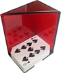 Trademark - 6-deck Discard Holder With Top 4997876