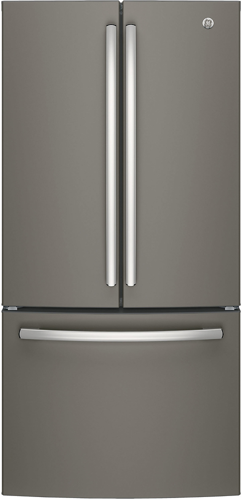 Ft. French Door Refrigerator   Slate At Pacific Sales