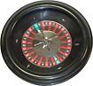 """Trademark - 18"""" Roulette Wheel"""