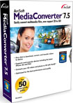 ArcSoft MediaConverter 7.5 - Windows [Digital Download]