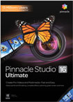 Pinnacle Studio 16 Ultimate - Windows [Digital Download]