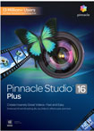 PInnacle Studio 16 Plus - Windows [Digital Download]