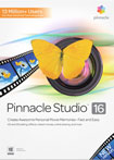 Pinnacle Studio 16 - Windows [Digital Download]