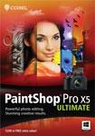 PaintShop Pro X5 Ultimate - Windows [Digital Download]