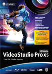 VideoStudio Pro X5 Ultimate - Windows [Digital Download]