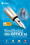 WordPerfect Office X6 Home & Student [ - Digital Download ]
