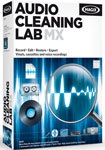 Audio Cleaning Lab MX - Windows [Digital Download]
