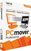 PCmover Professional 5 Use - Windows [Digital Download]