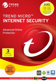 Titanium Internet Security - 3-Device - 3 Year Subscription - Mac/Windows [Download]