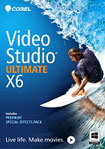 Video Studio Ultimate X6 - Windows [Digital Download]