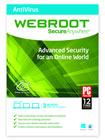Webroot Secure Anywhere AV 3 User - Windows [Digital Download]