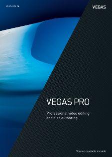 Vegas Pro 14 - Windows [digital Download] 1050006348