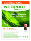 Webroot Secure Anywhere Internet Security Plus (1-year) - Windows [Digital Download]