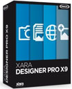 Xara Designer Pro X9 32Bit - Windows [Digital Download]