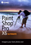 Paintshop Pro X6 Ultimate - Windows [Digital Download]