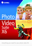 Photo Video Suite X6 - Windows [Digital Download]