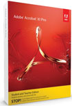 Adobe Acrobat XI Professional - Student & Teacher Edition - Windows [Digital Download]