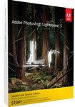 Adobe Photoshop Lightroom 5 - Student & Teacher Edition - Mac/Windows [Digital Download]