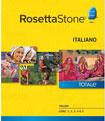 Rosetta Stone Italian Level 1-5 Set - Windows [Digital Download]