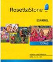 Rosetta Stone Spanish Latin America Level 1-5 Set - Windows [Digital Download]
