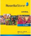 Rosetta Stone Spanish Latin America Level 1-5 Set - Mac [Digital Download]