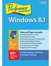 Professor Teaches Windows 8.1 - Windows [Digital Download]
