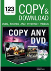 123 Copy DVD - Windows [Digital Download]