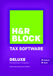 H&R Block 14 Deluxe + State - Mac [Digital Download]