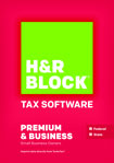 H&R Block 14 Premium Business - Windows [Digital Download]