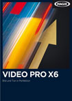 MAGIX Video Pro X6 - Windows [Digital Download]