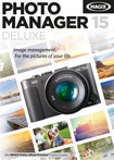 MAGIX Photo Manager 15 deluxe - Windows [Digital Download]