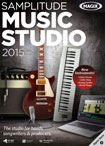 Samplitude Music Studio 2015 - Windows [Digital Download]