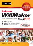Quicken WillMaker Plus 2015 - Windows [Digital Download]