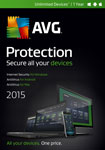 AVG Protection 2015 1 year - Windows [Digital Download]