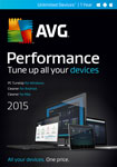 AVG Performance 2015 1 year - Windows [Digital Download]