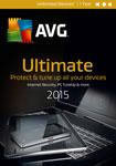 AVG Ultimate 2015 1 year - Windows [Digital Download]