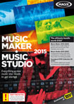 MAGIX Music Maker 2015 - Windows [Digital Download]