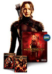 The Hunger Games Bundle, Includes Mockingjay - Part 1 - Cinemanow [digital Download Add-on] 1050017122