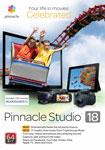 Pinnacle Studio 18 - 64 bit - Windows [Digital Download]