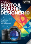 XARA Photo and Graphic Designer 10 - Windows [Digital Download]
